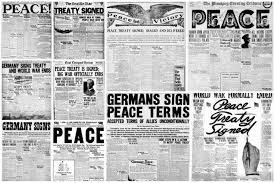 american newspaper headlines
