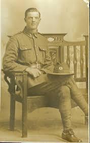 William Cuthbert Peterson - Online Cenotaph - Auckland War Memorial Museum
