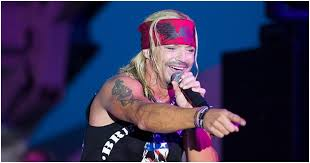 Bret Michaels shares update on his recent battle with skin cancer ...
