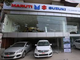 maruti suzuki chief news and updates