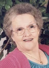 Bonnie Rea Morris   Obituaries   elba-clipper.com