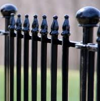 Empire Fence