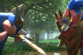 Bootleg Pokémon game keeps the Sword and Shield fan controversy ...