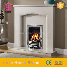 city interior stone marble fireplaces