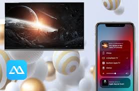 best ways to mirror iphone to lg smart tv