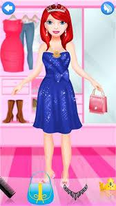 princess beauty makeup salon game by