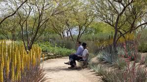 sunnylands center gardens ojb
