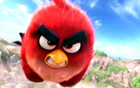 The Angry Birds Movie' Box Office Profits 2016: App-Turned-Film ...