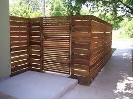 Amazing Diy Pallet Fence Ideas Pallets Designs