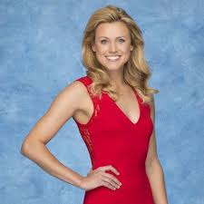 Ashley S. by - The Bachelor 2015. I wish she was still on the show ...