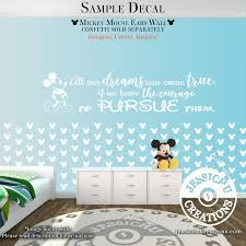 Even Miracles Take A Little Time Cinderella Inspired Disney Quote Wall Vinyl Decal Decals Jessichu Creations