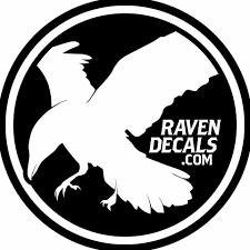 Raven Decals Home Facebook