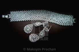 silver jewelry in the license