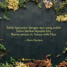 desta hendyra quotes yourquote
