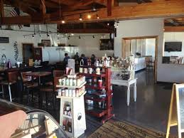 New retail items from small, local merchants - Picture of Wesley Owens  Coffee, Monument - Tripadvisor