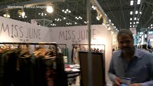coterie moda javits center new york