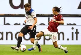 Serie A, Milan-Atalanta 1-1. Malinovskyi fallisce un rigore, reti ...