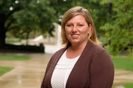 CSSAC chair Q&A: Mandy Smith - Purdue University News
