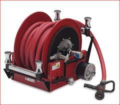 electric rewind hose reel garden hose