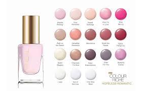 l paris colour riche nail review