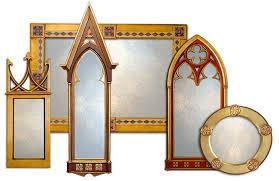 handmade gothic mirrors gothic