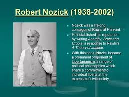 What would Nozick think about Singapore's CPF scheme? - Quora