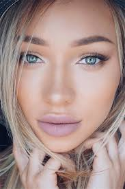 natural makeup looks for any occasions