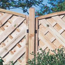 Ultima Fence Post 8ft Pack Of 5 Homebase