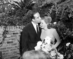 Judy Garland and Vincente Minnelli Wedding (1945) | FROM THE BYGONE