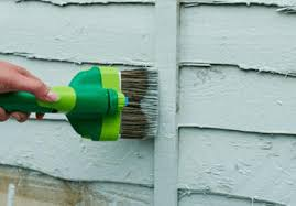 The Easiest Way To Paint A Fence Design Ideas Cuprinol