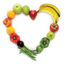 Resultado de imagen de cartel frutas y verduras educación