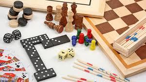 Joga Tchê Faccat promove encontro de jogos de tabuleiro   TCA