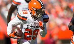 4 potential trade suitors for Browns RB Duke Johnson