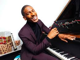 Jon Batiste on Amazon Music