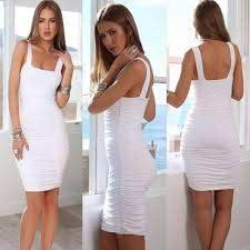 Priscilla White Dress – Love Storey Boutique