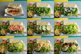 is subway really vegan friendly