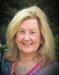 Leading the Way | Wendy Simmons, PA-C - NCAPA