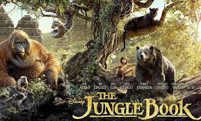 Granger on Movies: 'The Jungle Book' - Fairfield Citizen