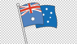 Flag Of Australia Flag Of Australia Decal Sticker Australian Flag Flag Car World Png Klipartz