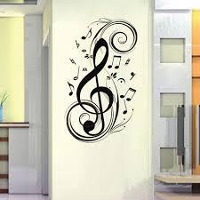 Pin By Rose Schwartz On Decorating Music Room Decor Wall Vinyl Decor Music Bedroom
