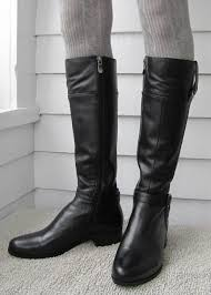 cute boots for skinny calves bellatory