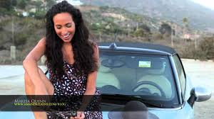 This Is Me... Marisa Quinn - YouTube