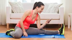 the best home workout apps 2020 techradar