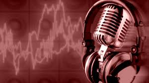 Microfono-Radio - Canarias3puntocero