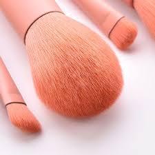 10pcs high quality makeup brushes