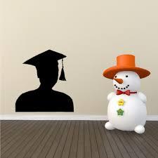 Graduation Decals