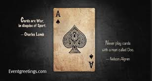 card quotes card lovers quotes