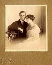 Gods and Foolish Grandeur: A non-dynastic Romanov wedding