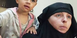 Norma Costello sits down with ISIS Bride Lisa Smith | Newstalk