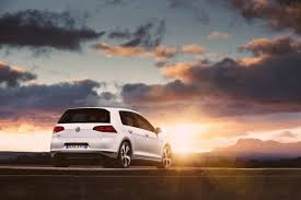 free golf gti mk7 wallpaper